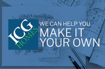 We Can Help You Make it Your Own