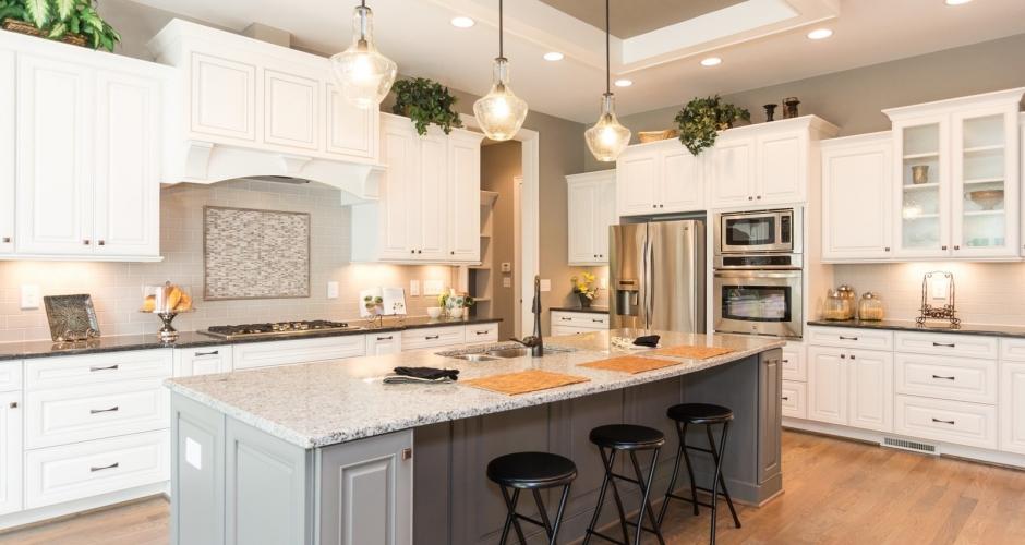 Broadleaf kitchen