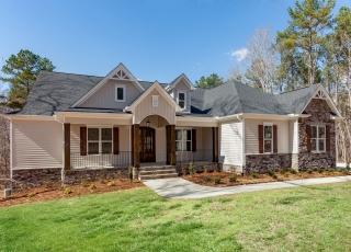 Custom Pre-Sale Home