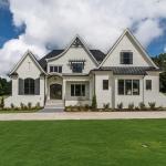 Pre-Sale Custom Home