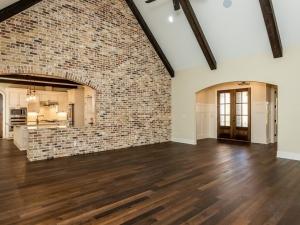 Custom Pre-Sale Family Room
