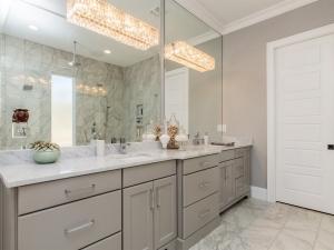 Virginia III Master Bathroom