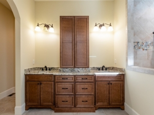 Custom Pre-Sale Master Bathroom