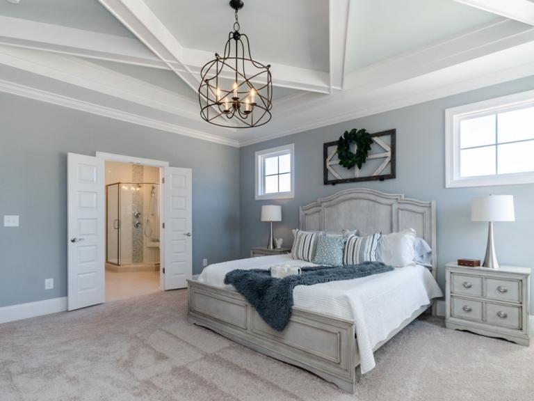 016_First Floor Master Bedroom