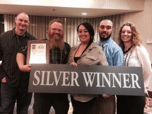 Weycroft Reserve Award