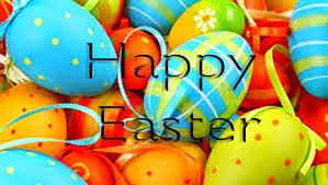 Easter ICG